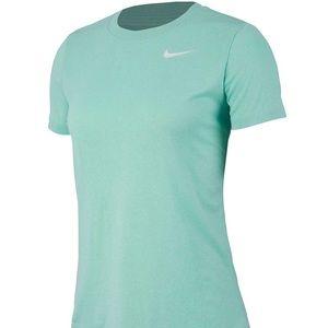 Nike Dri-Fit Cotton women T-shirt